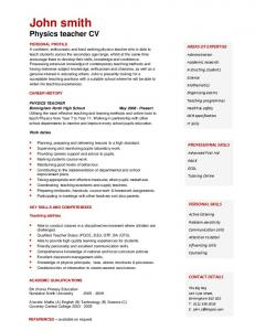 Marketing assistant cv template dayjob mafiadoc physics teacher cv template dayjob pronofoot35fo Gallery