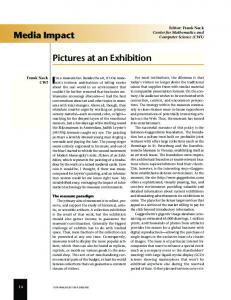 Pictures at an exhibition - Multimedia, IEEE - IEEE Xplore