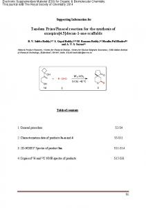 Pinacol reaction for the synthesis of
