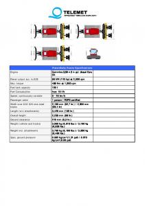 PistenBully Paana Specifications Engine Cummins QSB 4.5 4-cyl ...