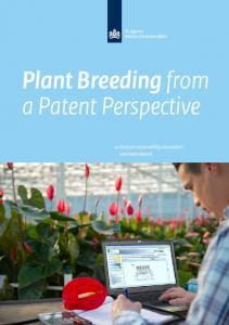 Plant Breeding from a Patent Perspective