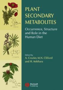 Plant Secondary Metabolites Occurrence, Structure ...