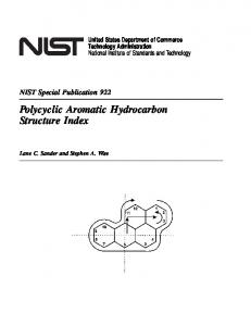 Polycyclic Aromatic Hydrocarbon Structure Index
