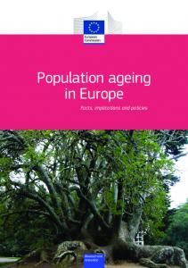 Population ageing in Europe - Net4Society