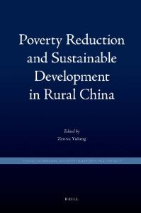 Poverty Reduction and Sustainable Development in ...