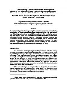 power paper - Cornell Computer Science - Cornell University