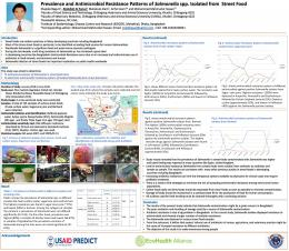 Prevalence and Antimicrobial Resistance Patterns of ...