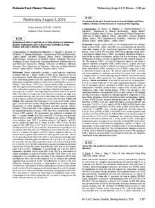 Primary Human Cytomegalovirus (HCMV) Infection in Pregnancy ...