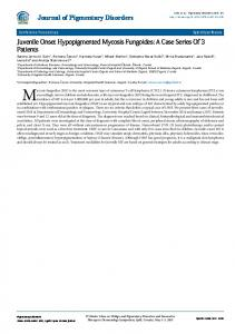Primary Oral Mucosal Melanoma: a Short Review