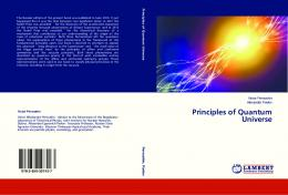 Principles of Quantum Universe