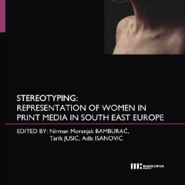 print media in south east europe