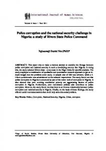 Print this article - Journal of Human Sciences
