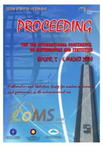 proceeding the 3rd international conference on ...