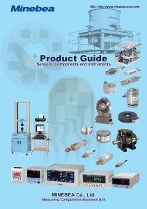 Product Guide Product Guide