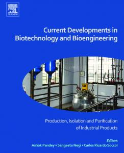 Production, Isolation and Purification of Industrial ...