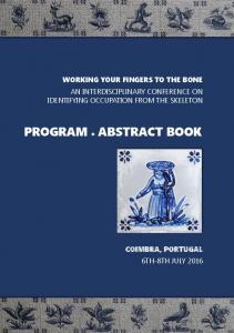 program abstract book