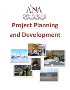 Project Planning and Development Manual