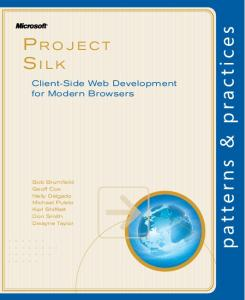 PROJECT SILK - Microsoft Download Center