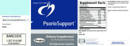 PsorioSupport - Designs for Health