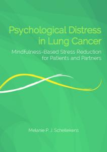 Psychological Distress in Lung Cancer