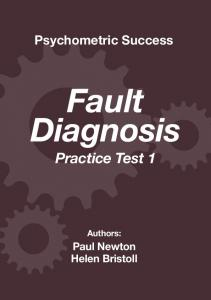 how to pass psychometric tests pdf