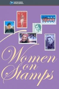 Publication 512 - Women On Stamps