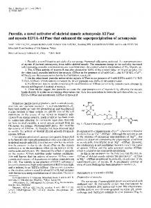 Purealin, a novel activator of skeletal muscle ... - Wiley Online Library
