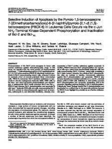pyrrolo - Journal of Pharmacology and Experimental Therapeutics