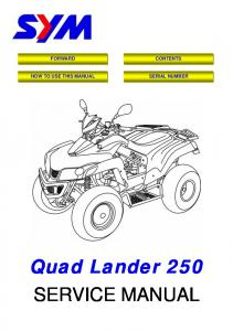 quad lander 250 service manual_59c111101723dde1101f1da7 service 250 mafiadoc com aritech cs 250 wiring diagram at virtualis.co