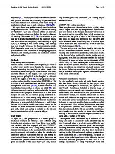 Qualitative assessment of South African healthcare worker ...www.researchgate.net › publication › fulltext › Qualitativ