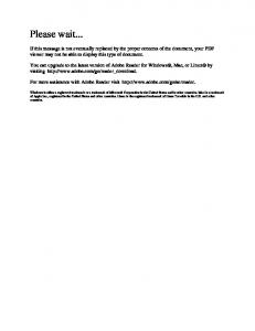Questionnaire for National Security Positions (Fillable PDF file)