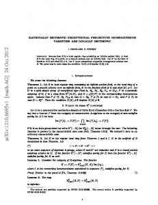 Rationally isotropic exceptional projective homogeneous varieties are ...