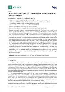 Real-Time Multi-Target Localization from ... - Semantic Scholar