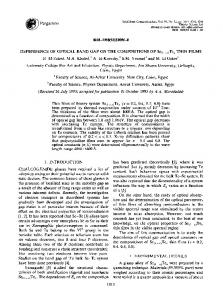 Received 26 July 1993; accepted for publication ... - ScienceDirect.com