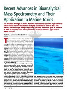Recent Advances in Bioanalytical Mass Spectrometry and Their