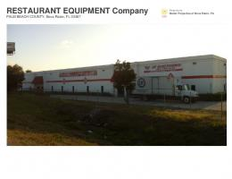 reduced* restaurant equipment, new/used - BizBuySell