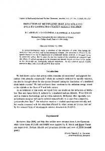 Reduction of methylene blue and related dyes by ... - Springer Link