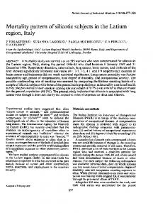 region, Italy - PubMed Central Canada