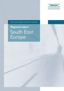 Regional Report South East Europe