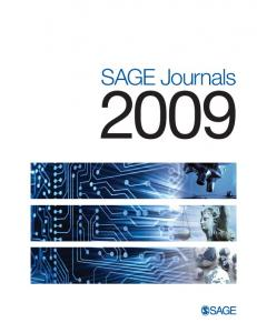 RELATED JOURNALS - Sage Publications