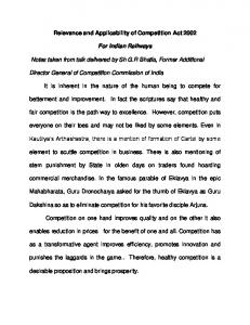 Relevance and Applicability of Competition Act 2002.pdf