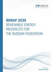 remap 2030 renewable energy prospects for the russian ... - IRENA