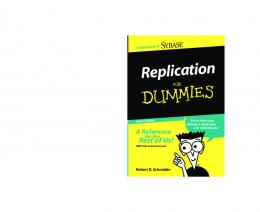 Replication for Dummies - Sybase