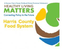 report - Healthy Living Matters