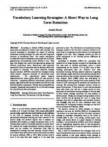 Reprint (PDF) - Horizon Research Publishing