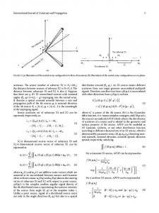 Research Article A 2D Nested Array Based DOA Estimator for ...www.researchgate.net › publication › fulltext