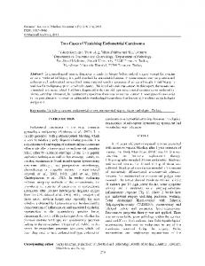 Research Journal of Medical Sciences 5 (5): 276—279, 2011 ISSN ...