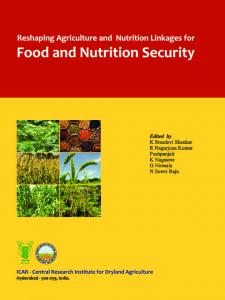 Reshaping Agriculture and Nutrition Linkages Citation ...