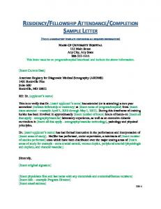 Industrial training completion letter sample mafiadoc residencyfellowship attendancecompletion sample letter altavistaventures Images