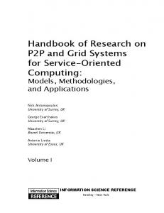 Resource Co-allocation in Grid Computing Environments